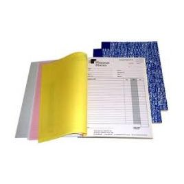 Carbonless/ NCR Books A4