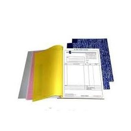 Carbonless/ NCR Books A5