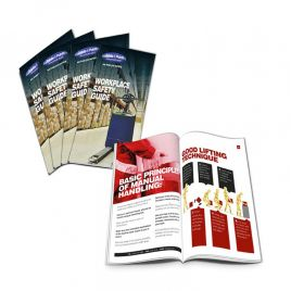 Magazines / Booklets DL