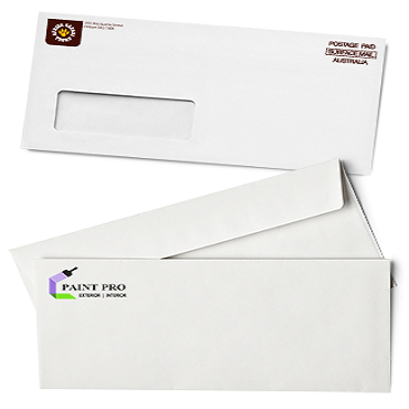 Deploy Custom Printed Envelopes to Promote Your Business
