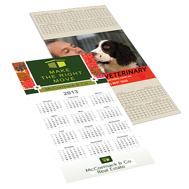 Different Forms of Custom Calendar Printing to Help In Marketing
